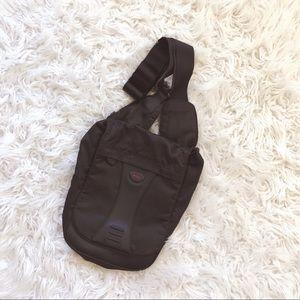 • TUMI • Crossbody Bag Black Unisex